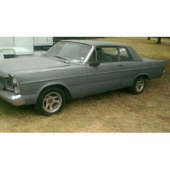 1965 Ford LTD for sale 100844630